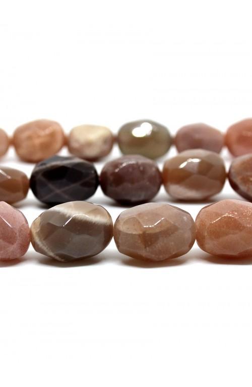 Солнечный камень необработанный 100-832