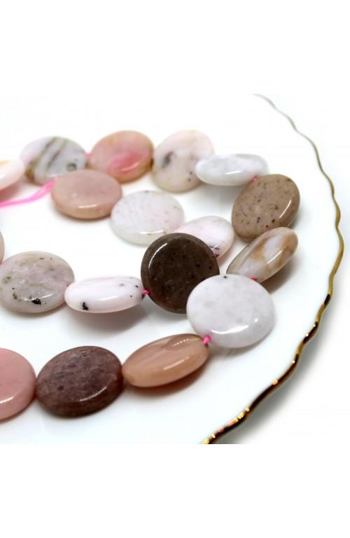 Розовый опал 100-825