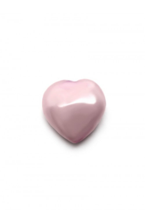 Кварц в виде сердца 100-092